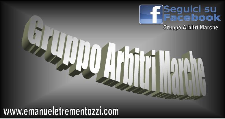 Gruppo Arbitri Marche