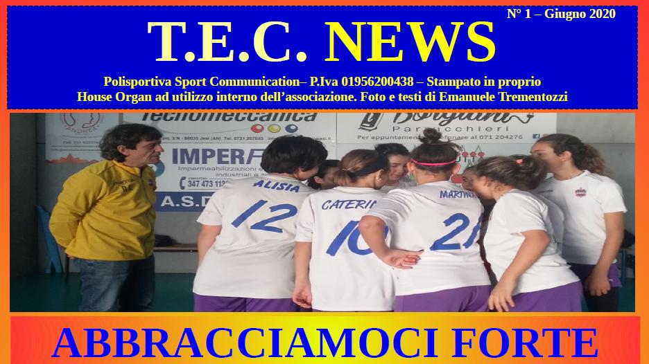 Tec News – Giugno 2020