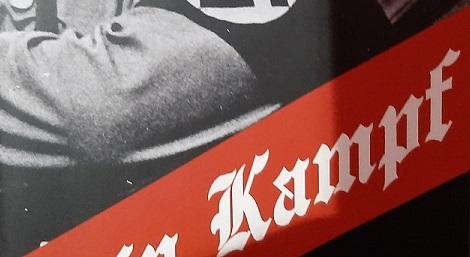 Tutti hanno sottovalutato il Mein Kampf