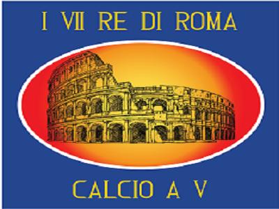 re di roma C5