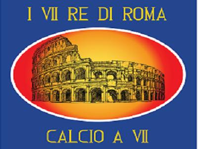 re di roma C7