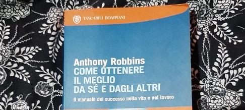 Il fantastico viaggio nella mente di Tony Robbins